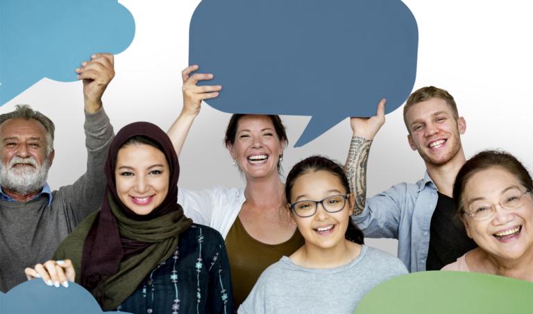 Inclusividad y lenguaje inclusivo